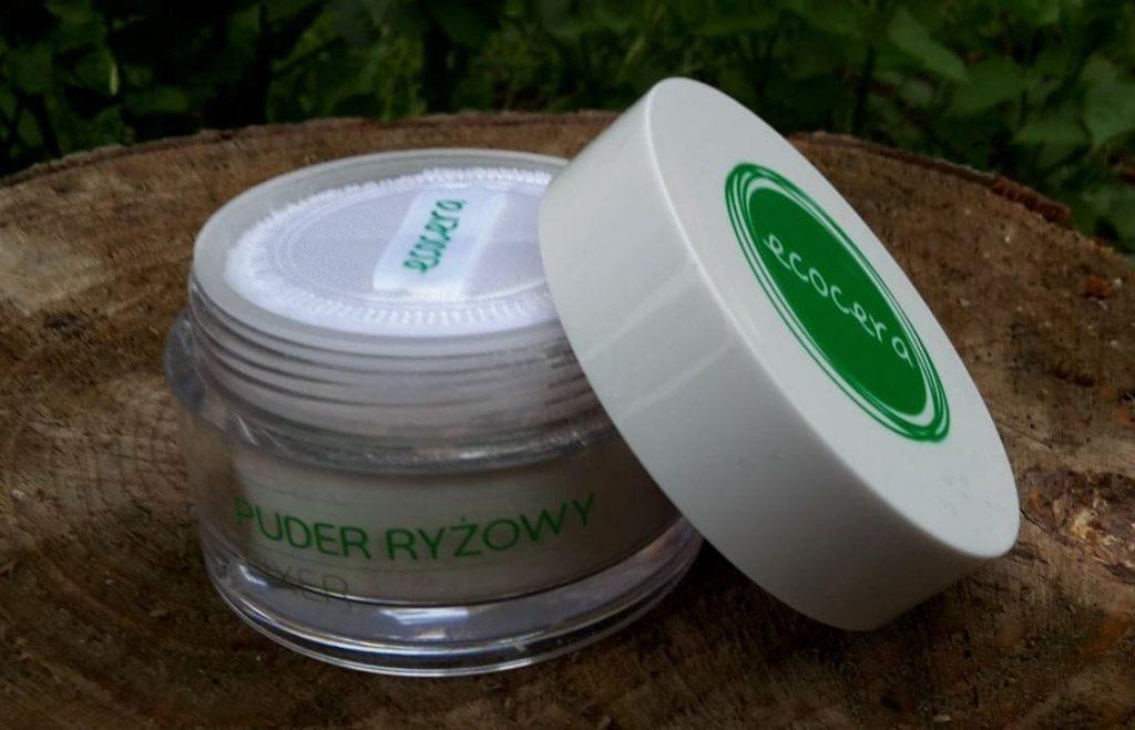 Ecocera Rice Powder Fixer