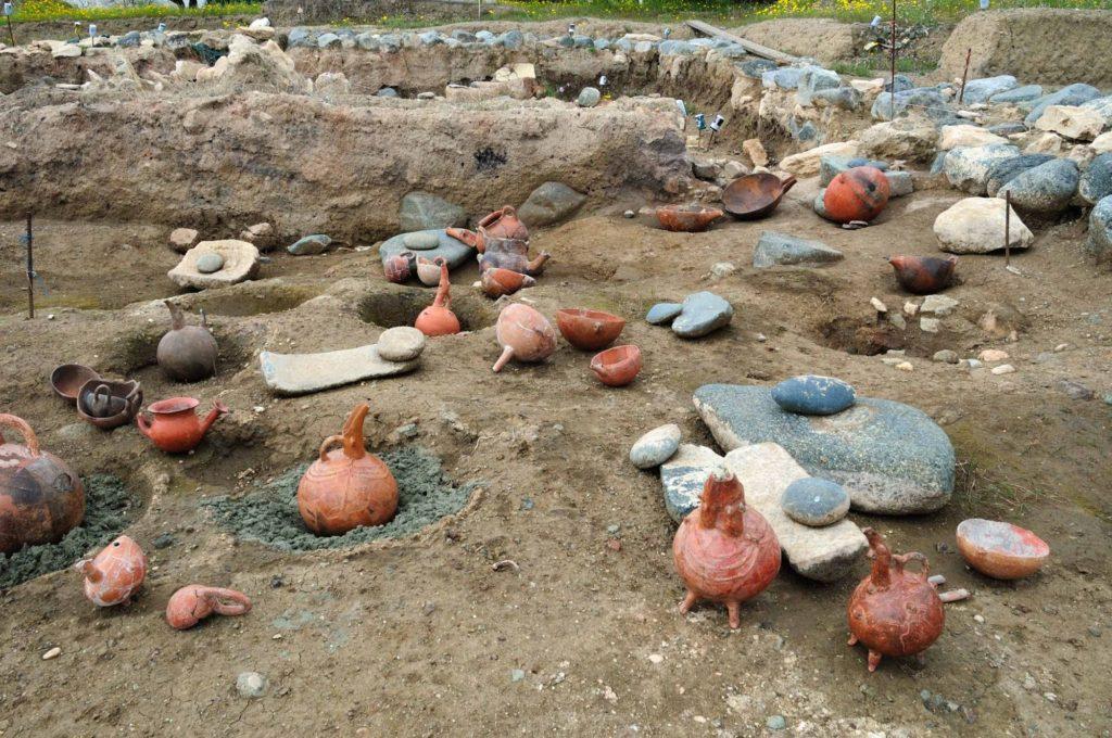 Množstvo nájdených nádob, zdroj: http://bit.ly/19wtzCz