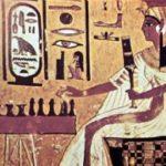 Vášeň Egypťanov pre parfumy a kozmetiku; Zdroj: Ancient Egypt Ingfo (http://bit.ly/1DD3V6W)