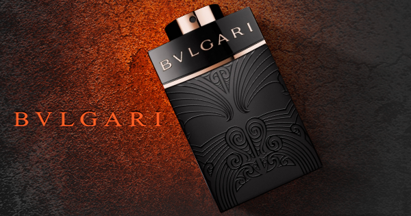 Bvlgari Man in Black All Black Edition
