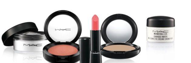 Kozmetika MAC ako novodobý kult krásy