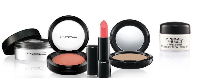 Kozmetika MAC