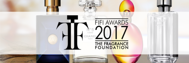 The Fragrance Foundation Awards 2017