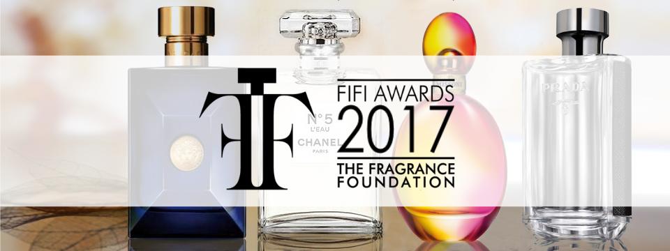 The Fragrance Foundation Awards 2017