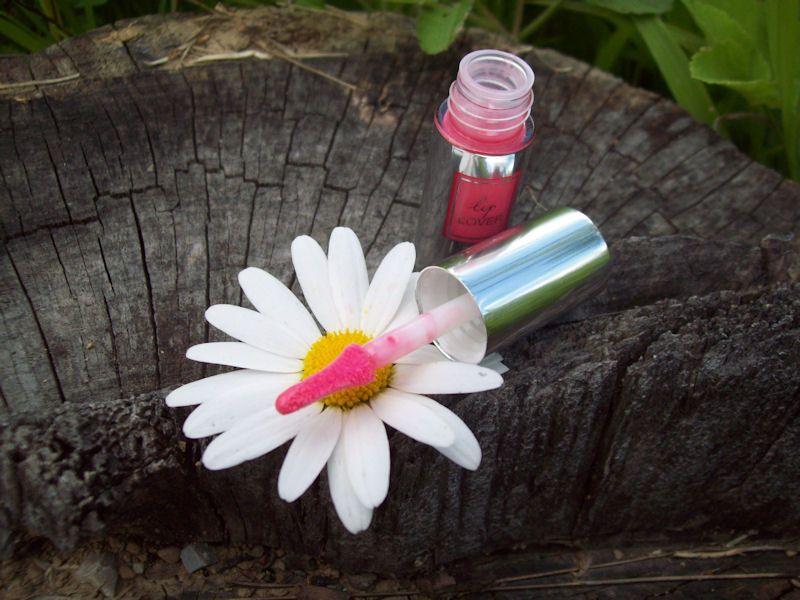 Môj letný ružový must-have lesk Lancôme Lip Lover