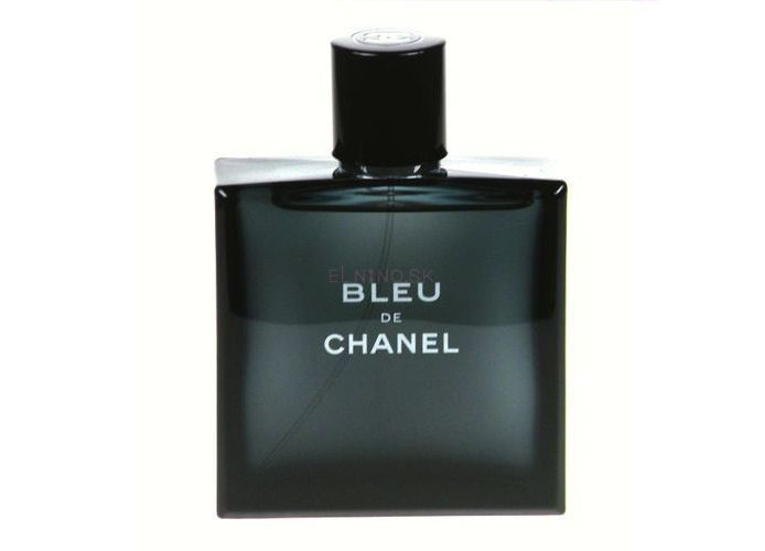 Parfum Chanel Bleu de Chanel EdT na Elnino.sk