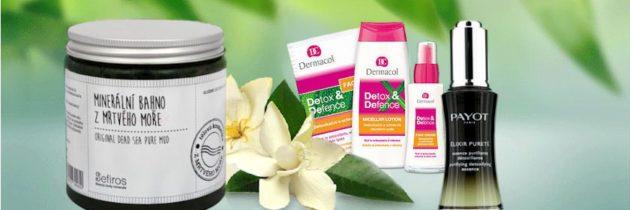 Detox pleti na jar – nutnosť či zbytočnosť?