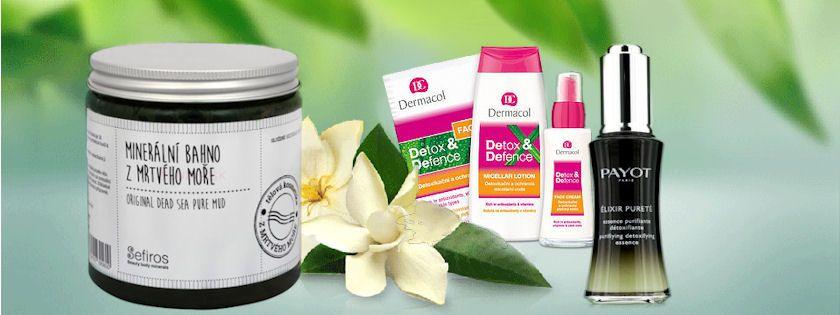 Detox pleti na jar
