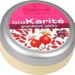 Salus BioKarité Granátové Jablko denný krém na všetky typy pleti