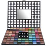 Paletka 2K Colourful Eyes s 98 očnými tieňmi