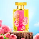 L´Artisan Parfumeur Rose Privée