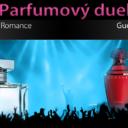 Vskutku melodické parfumy 90-tych rokov