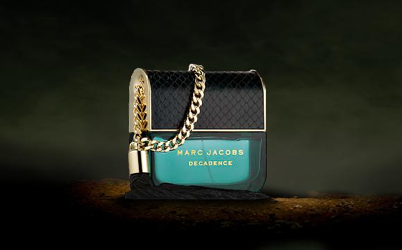 Mark Jacobs Decadence parfumovaná voda z r. 2015