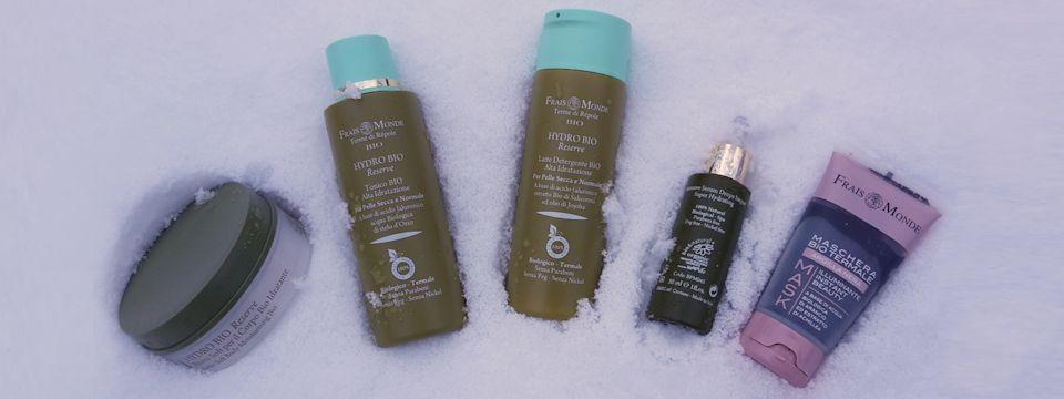 Zľava 25 % na BIO kozmetiku na Vianoce poteší