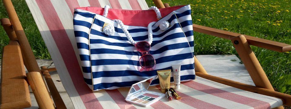 Elizabeth Arden Summer Bag