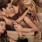 Gucci Guilty - najlepšia printová kampaň, zdroj: https://goo.gl/uMb8ug
