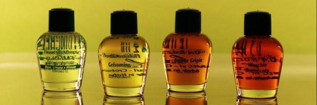 Parfumovaný olej – v čom je lepší od parfumu