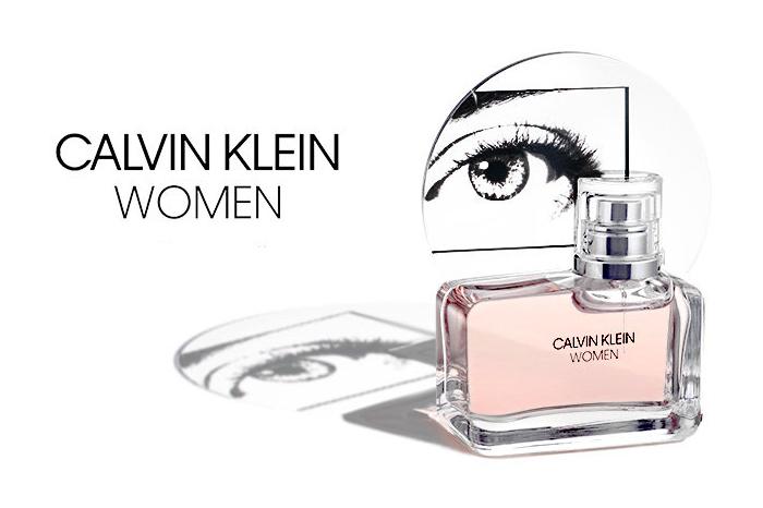 Calvin Klein Calvin Klein Women parfumovaná voda