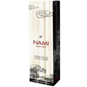 telové mlieko Nami Body Soft od Diet Esthetic na Elnino.sk