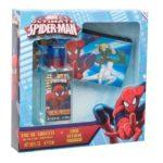 Sada Marvel Ultimate Spiderman s peračníkom
