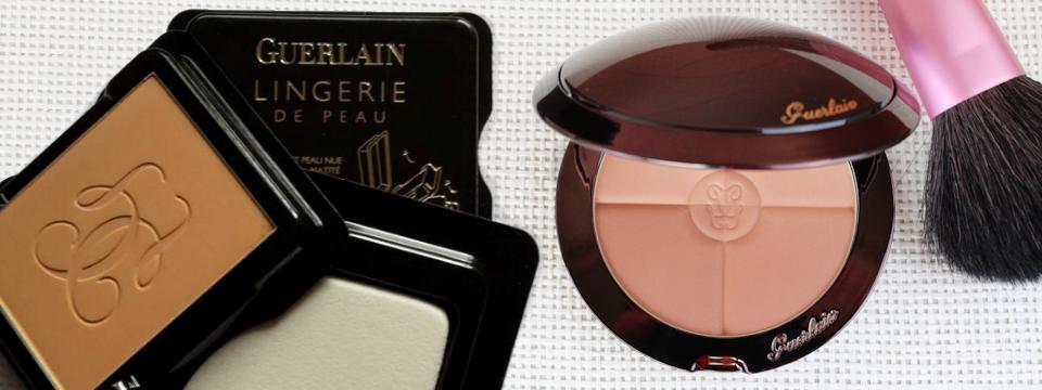 Kozmetika Guerlain a to najlepšie na leto