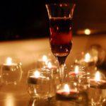 hotový nápoj; Foto: DeusXFlorida (candles 013); Zdroj: http://bit.ly/1AglzRz