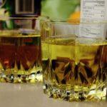 jablkový džús; foto: Geoff Peters (Apple Juice in glasses); Zdroj: http://bit.ly/1ojlp6v