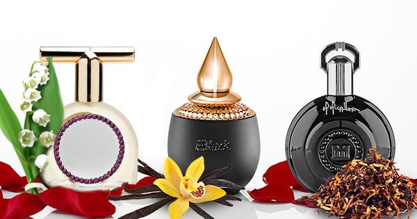 Niche parfumy od M.Micallef Studio MP2, Black a Avant-Garde dostupné v parfumérii Elnino.sk