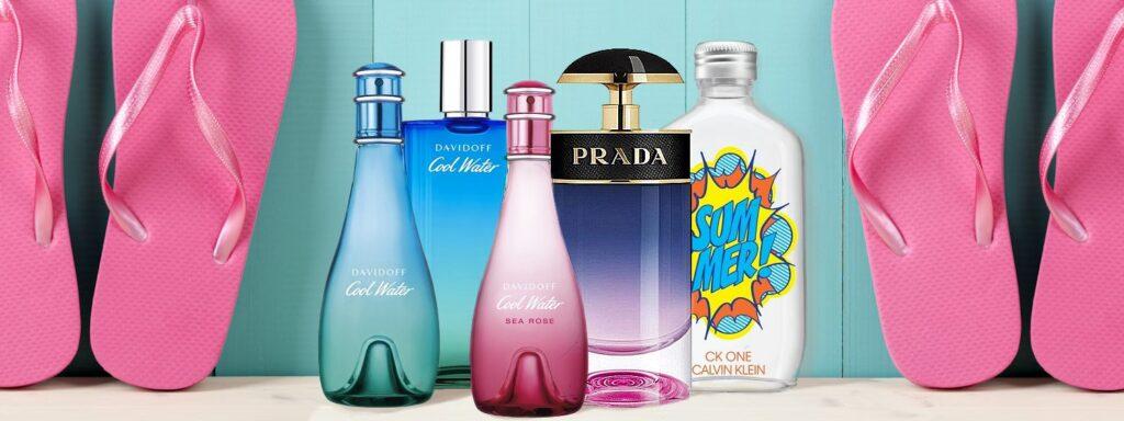 Letné novinky Davidoff, Prada  a Calvin Klein - čo sú to flankery?