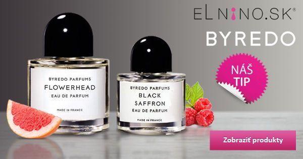 Niche značka Byredo a jej najkrajšie parfumy na leto od Elnino.sk