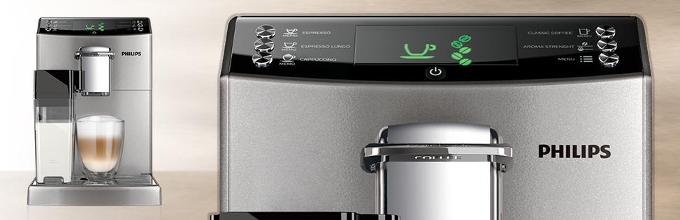 Automatický kávovar Philips Series 4000, HD8847/19, ktorý ponúka Parfuméria Elnino.sk v akcii