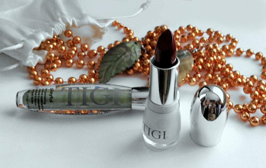 Dekoratívna kozmetika Tigi za ľudové ceny
