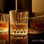 marhuľový likér a iný alkohol; foto: abhijit chendvankar (The Unfinished Drink); Zdroj: http://bit.ly/1ojmr2h