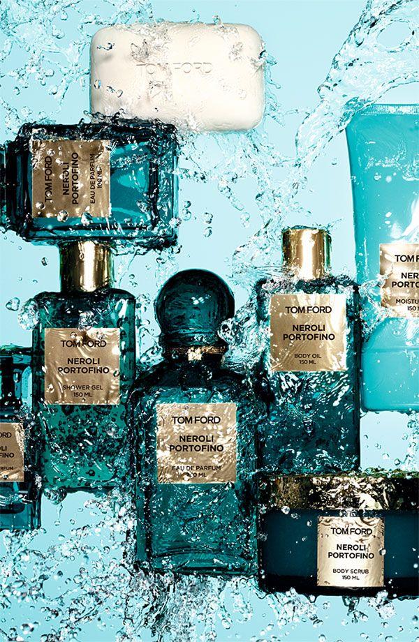 unisex parfum Tom Ford Neroli Portofino Zdroj: Fragrantica.com (http://goo.gl/ydDxPQ)