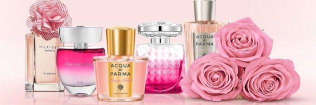 Ako trpezlivosť ružové parfumy priniesla