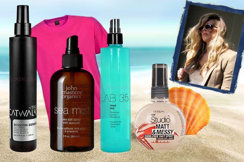 Neposlušné vlny ako rýchly plážový chic, Maegan Tintari Follow (the-perfect-wave-hair-styling), Zdroj: http://bit.ly/1yxD001