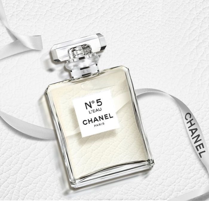 Chanel No 5 L'Eau, sestra legendy Chanel No 5