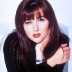 Brenda zo seriálu Beverly Hills 90210 a jej makeup podľa Elnino.sk