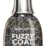Sally Hansen Fuzzy Coat 800 Tweedy