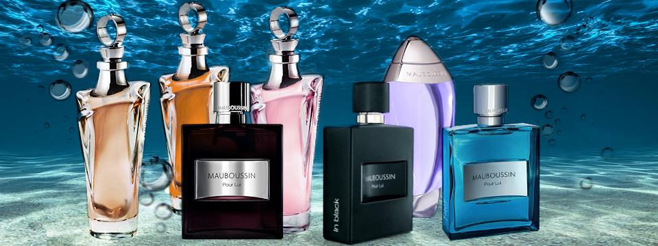 Mauboussin parfumy pre dámy i pánov od Elnino.sk