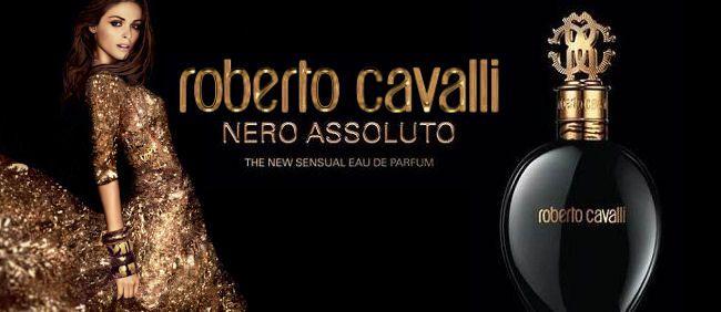 Roberto Cavalli Nero Assolutoparfumovaná voda z ponuky Elnino.sk