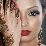 Diamanty a iné drahokamy; Zdroj: Noor Artistry session: Shimima (Gene Chan), http://bit.ly/1bOUjPS