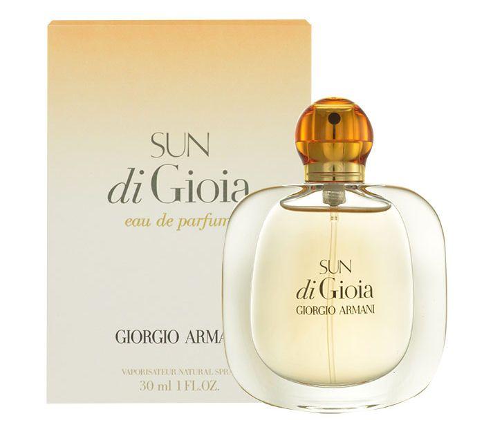 Giorgio Armani Sun di Gioia