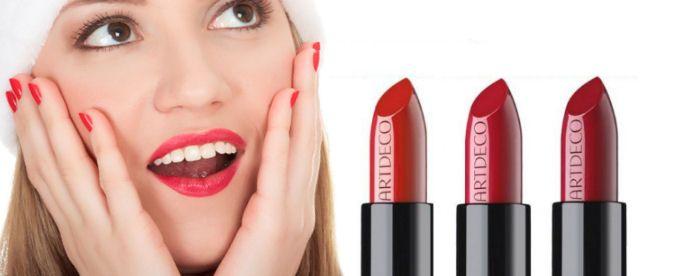 Ako nosiť rúž a sebaisto - titulná fotka k článku Selfino.sk