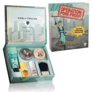 darčeková kazeta Benefit Operation Pore-Proof