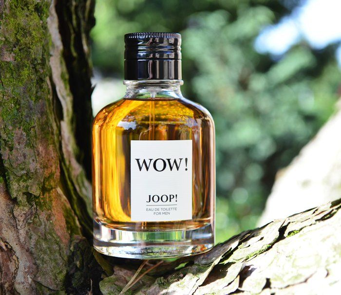 Ak má byť Vaša nová vôňa WOW, tak určite od značky Joop!