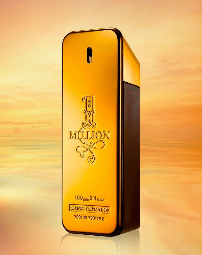 Medzi najpredávanejšie sladké parfumy patrí vôňa Paco Rabanne 1 Million