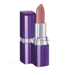 Rimmel London Moisture Renew Lipstick Odtieň 125 To Nude Or Not To Nude