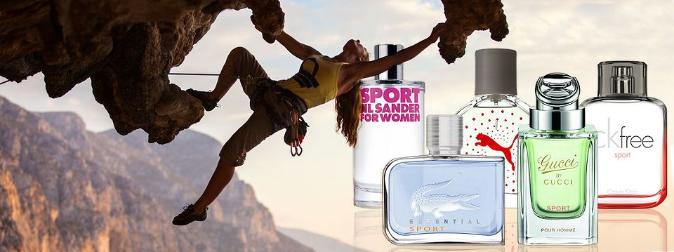 Značkové a lacné parfumy plné adrenalínu