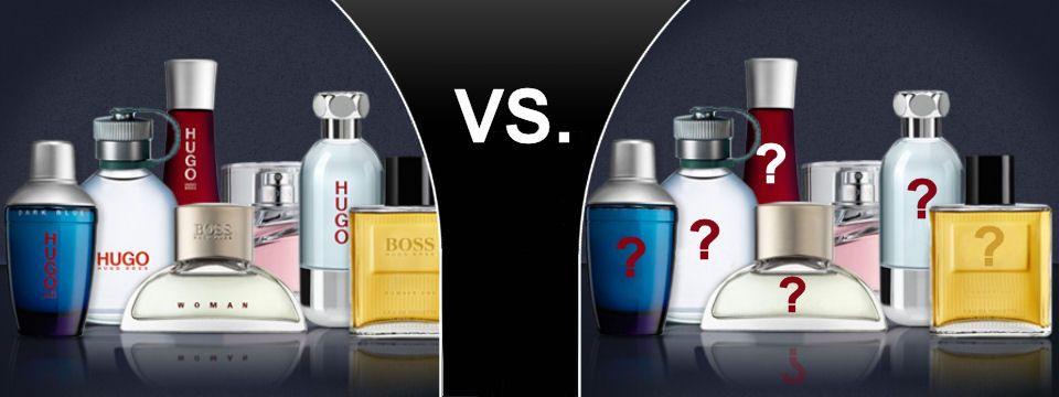 Hugo Boss Testery v ponuke parfumov v obchode Elnino.sk - vysvetlenie, čo sú to testery